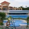 Marjal Camping & Bungalows Resort�in Guardamar del Segura / Alicante, Costa Blanca, Spanje